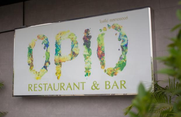 фотографии Golden Tulip Hotel Essential Pattaya (ex. Grand Jasmin Resort)  изображение №8