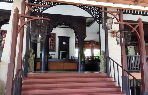 фотографии отеля Phuphaya Resort изображение №47
