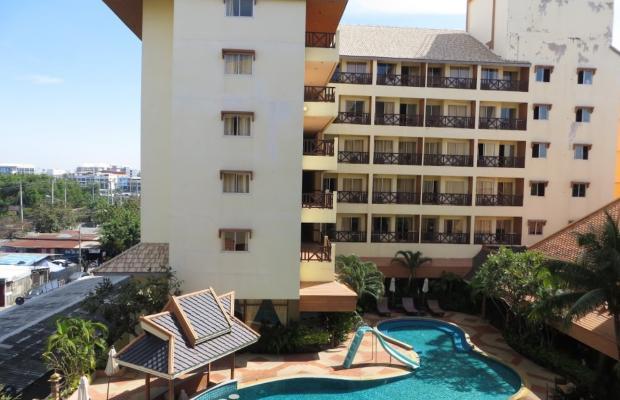 фотографии отеля Phuphaya Resort изображение №3