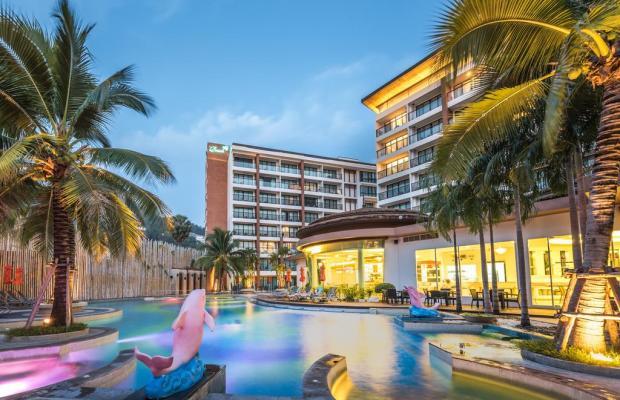 фотографии The Beach Heights Resort изображение №20