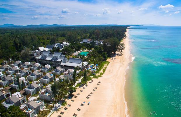 фотографии отеля Natai Beach Resort & Spa  (ex. Maikhao Dream Resort & Spa Natai) изображение №43