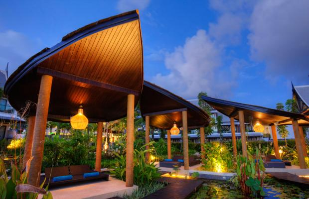 фотографии Natai Beach Resort & Spa  (ex. Maikhao Dream Resort & Spa Natai) изображение №16