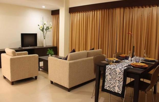 фотографии отеля Pinewood Residences изображение №11