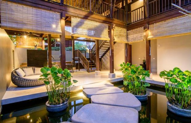 фотографии отеля The Palayana Hua Hin Resort and Villas изображение №15