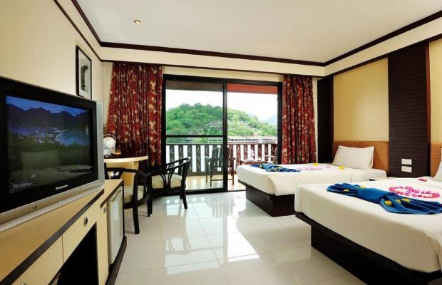 фотографии отеля Phi Phi Arboreal Resort изображение №15