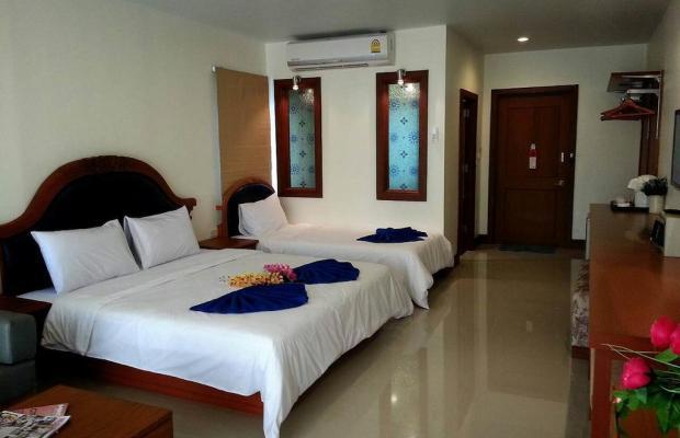 фотографии отеля Phi Phi Arboreal Resort изображение №7