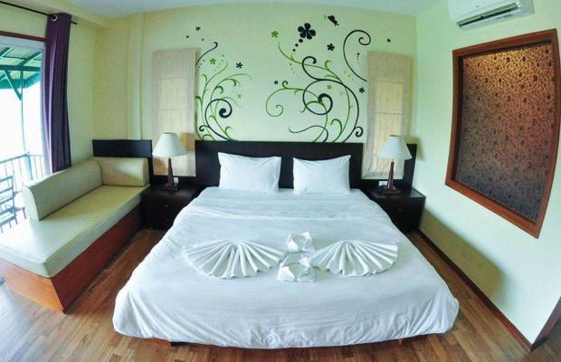 фото Phi Phi Arboreal Resort изображение №6