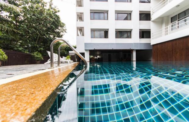 фотографии отеля Chiang Mai Hill 2000 Hotel изображение №23