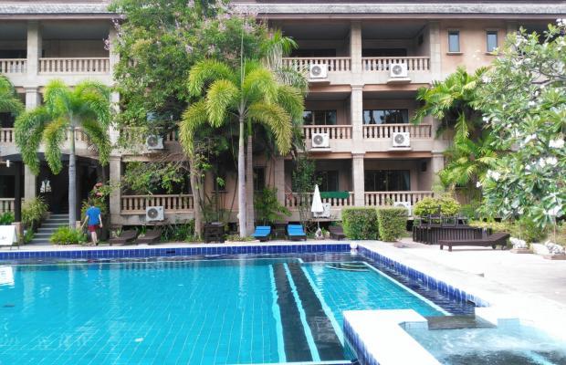 фото отеля Plumeria Serviced Apartment изображение №57