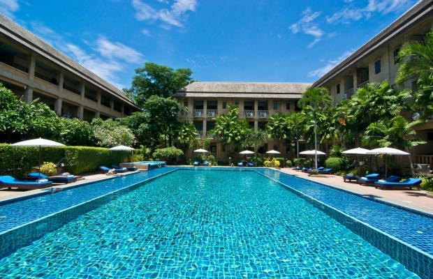 фотографии отеля Plumeria Serviced Apartment изображение №31