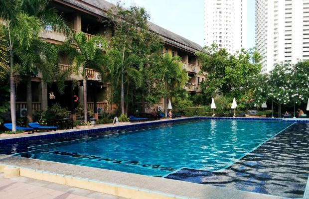 фото отеля Plumeria Serviced Apartment изображение №17