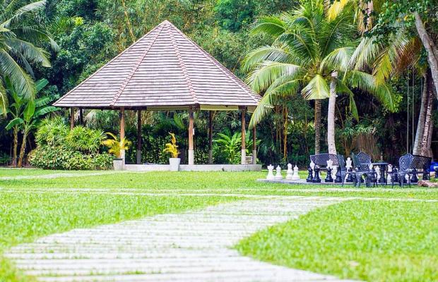 фото отеля The Mangrove Panwa Phuket Resort изображение №29