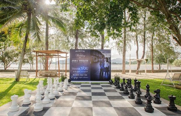 фотографии отеля The Mangrove Panwa Phuket Resort изображение №3