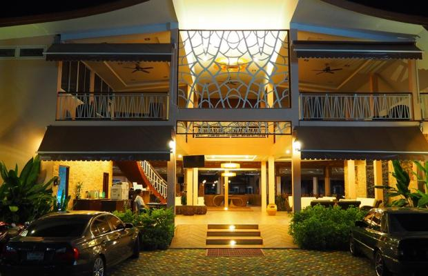 фотографии отеля Chivatara Resort Bangtao Beach изображение №39