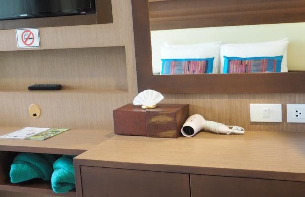 фотографии отеля Chivatara Resort Bangtao Beach изображение №19