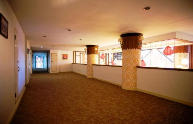 фотографии отеля Chiang Mai Gate изображение №15