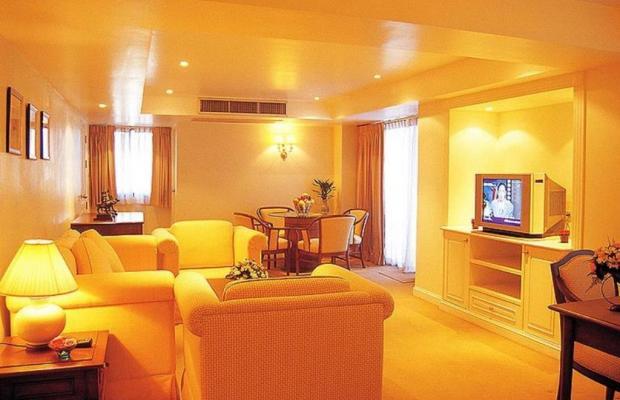 фото S.D. Avenue Hotel изображение №14