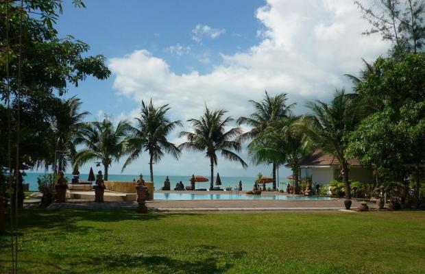 фотографии отеля Rajapruek Samui Resort изображение №15