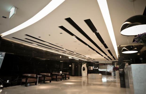 фотографии отеля S31 Sukhumvit изображение №39