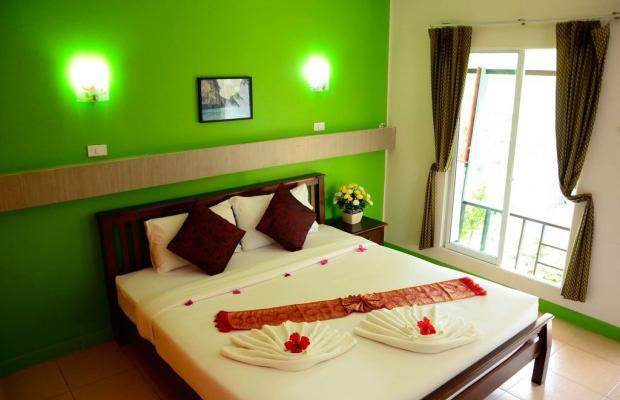 фото отеля Chongkhao Resort изображение №21