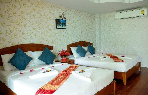 фото отеля Chongkhao Resort изображение №5