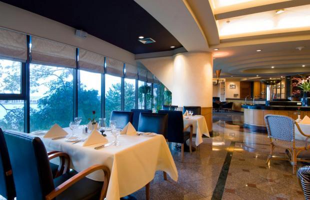 фото отеля Montien Riverside изображение №17