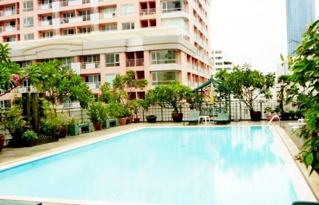 фото отеля SalaDang Place изображение №1