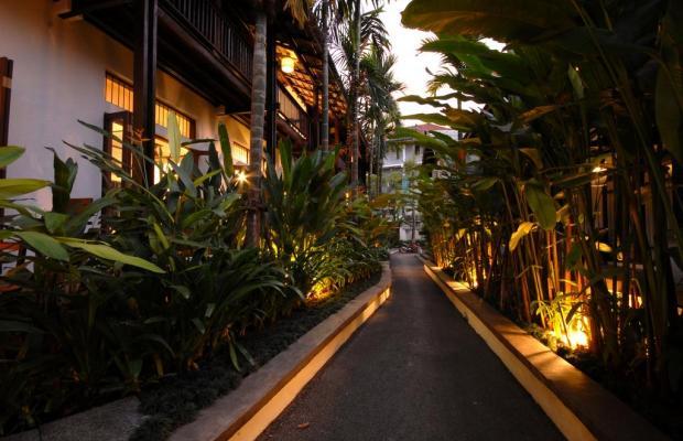 фотографии отеля Banthai Village изображение №3