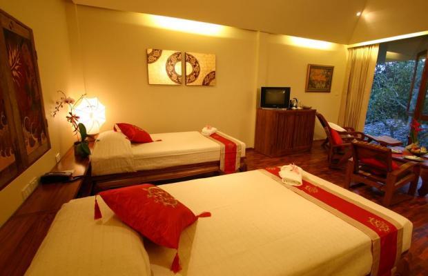 фотографии отеля Ban Sabai Village Resort & Spa изображение №23