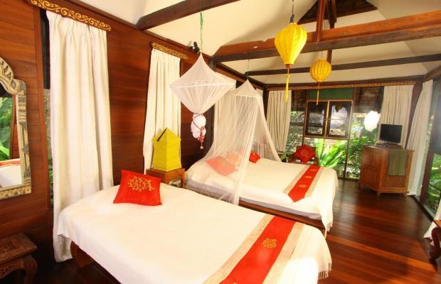 фотографии отеля Ban Sabai Village Resort & Spa изображение №11