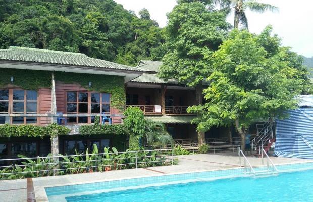 фотографии Koh Chang Lagoon Resort изображение №32