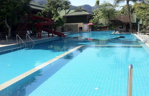 фотографии отеля Koh Chang Lagoon Resort изображение №31