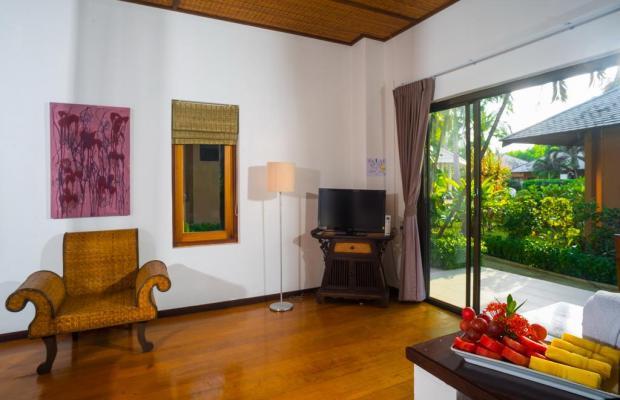фотографии Saboey Resort & Villas изображение №32