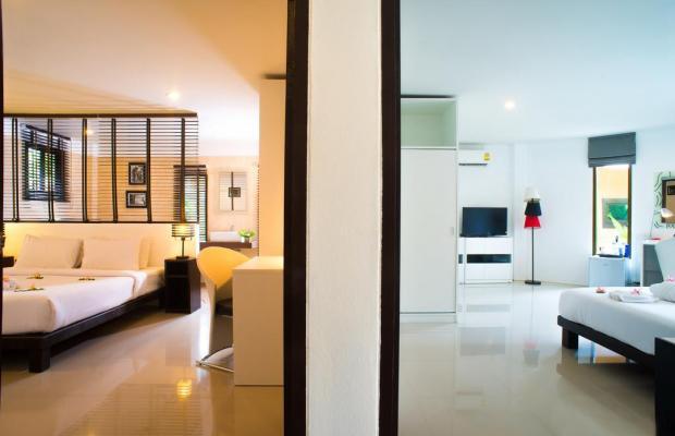 фотографии Saboey Resort & Villas изображение №20