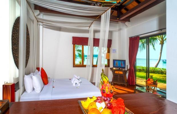 фотографии Saboey Resort & Villas изображение №16