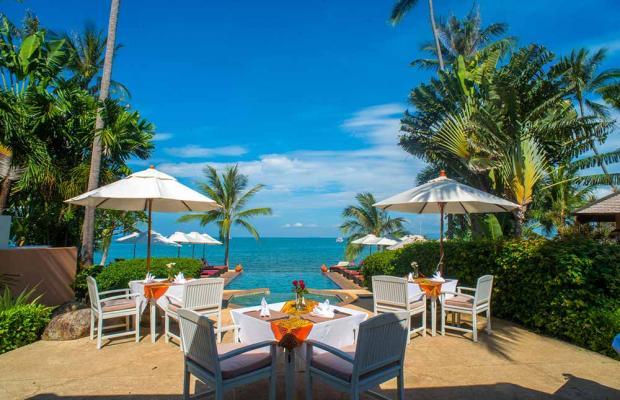 фото Saboey Resort & Villas изображение №6