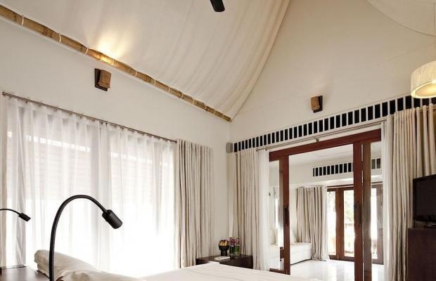 фото отеля Sala Samui Resort & Spa изображение №45