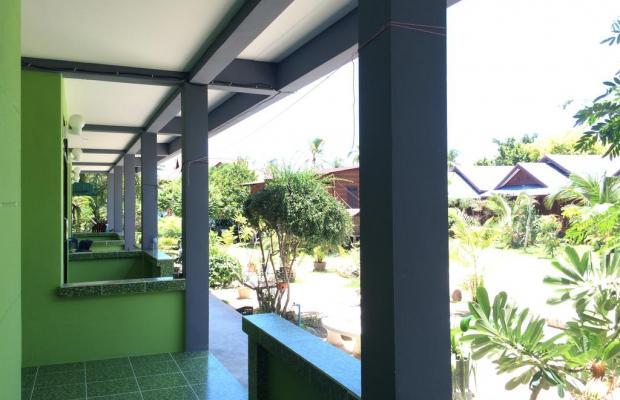 фотографии отеля Noname Bungalow изображение №7