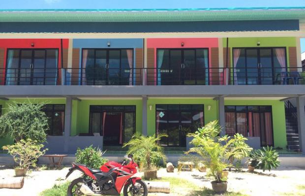 фотографии отеля Noname Bungalow изображение №3