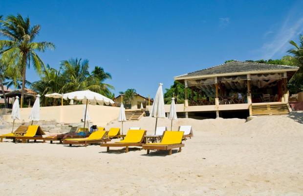 фотографии отеля Samui Beach Resort изображение №15