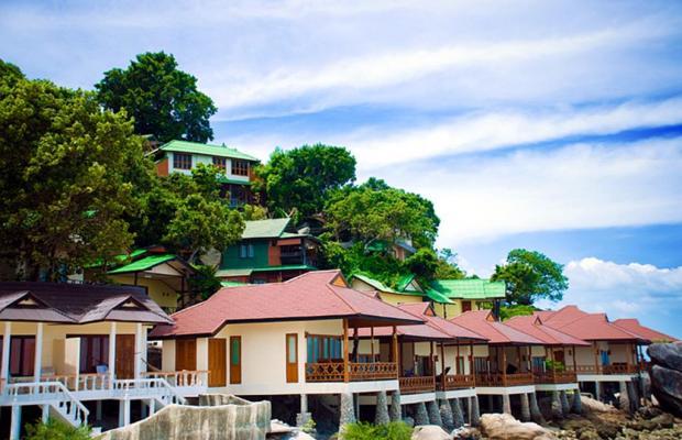 фотографии Rin Beach Resort изображение №12