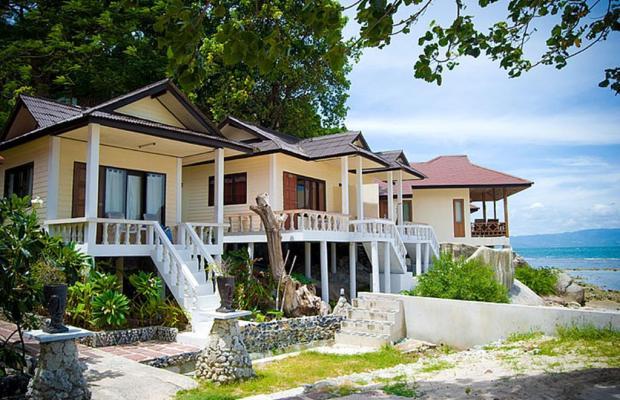фотографии Rin Beach Resort изображение №8