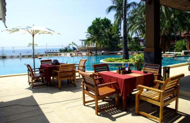 фотографии отеля Rin Beach Resort изображение №3