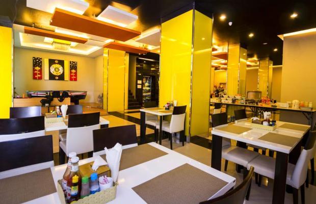фотографии The Allano Phuket Hotel изображение №28