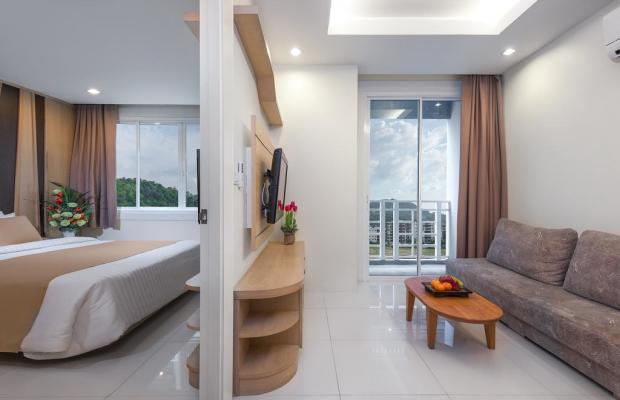 фото отеля The Allano Phuket Hotel изображение №25
