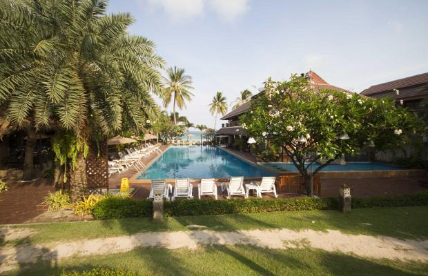 фото отеля Tommy Resort изображение №1
