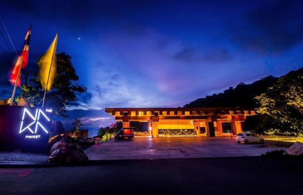 фото отеля The Naka Phuket изображение №29