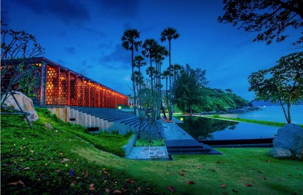 фото отеля The Naka Phuket изображение №13