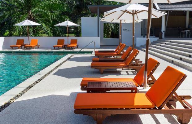 фото Tinidee Golf Resort at Phuket изображение №30