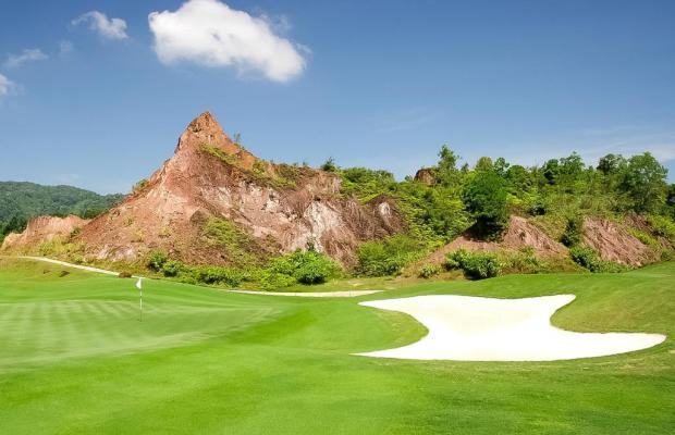фото Tinidee Golf Resort at Phuket изображение №26